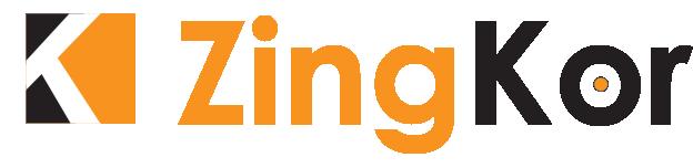 Zingkor - Web Design | Web Development Company  | Irvine Logo